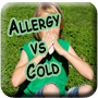 Allergy vs Cold