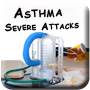 Asthma Severe Attacks